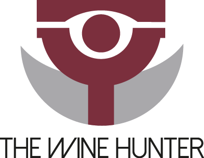 The Winehunter Logo