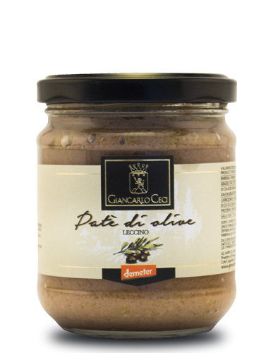 Pate Olive4