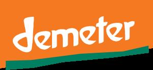 Demeter Logo